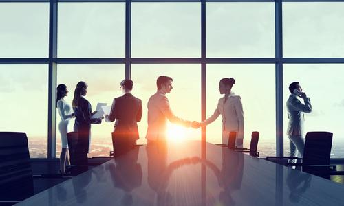 Coorporation agreement