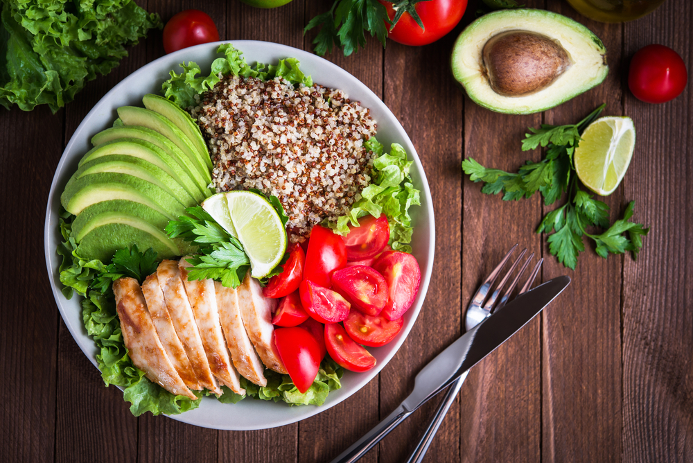 The Best Diets For Cancer Patients And Cancer Survivors